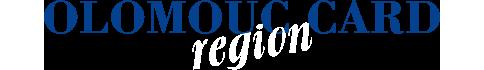 Olomouc region Card Logo